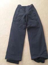Youth Boys Large 14 Airwalk Evolution Edition dark Gray Snowboard Pants