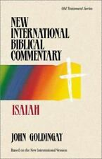 NEW - Isaiah (New International Biblical Com (Old)(Qualtiy Paper))