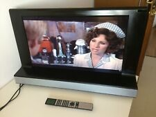 """BeoVision_8-26"""" TV Bang & Olufsen + Beo_4 Remote Control"""