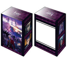 Fate/stay night Altria Saber Medusa Rider Card Game Character Deck Box V2 V.593