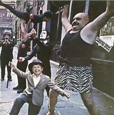 The Doors - Strange Days (Audio CD) Import NEW
