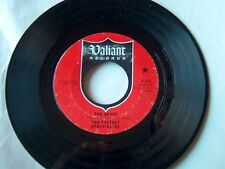 FASTEST GROUP ALIVE-VALIANT 754 GARAGE ROCK 45 THE BEARS B/W BESIDE