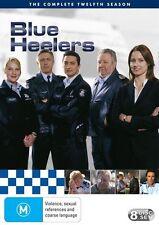 Blue Heelers : Season 12 (DVD, 2010, 8-Disc Set)