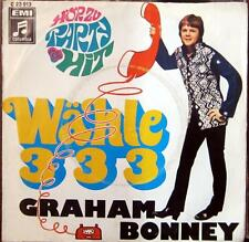 Single / GRAHAM BONNEY / HÖR ZU PARTY HIT / RARITÄT /