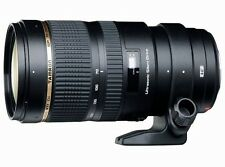 Tamron SP 70-200mm F/2.8 Di VC USD A009 Lens For Nikon Japan model New