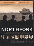 Northfork-Paramount-(DVD, 2003)-Peter Coyote-James Woods-Nick Nolte-Region 1-OOP