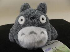 "Totoro 4"" Otedama Plush Toy By Sun Arrow new in bag"