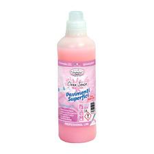 HYGIENFRESH CLEAN SENSE DETERGENTE PAVIMENTO E SUPERFICI 1 Litro