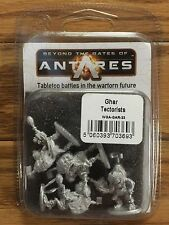 Beyond The Gates Of Antares: Ghar Empire Tectorists Scouts (4)