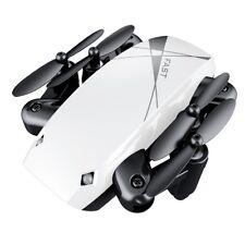 Solo 3 cm Tasca Drone 2.4g UN Ritorno chiave Mini Piegato Drone S9 con Senza Tes