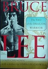 BRUCE LEE: THE TAO OF THE DRAGON WARRIOR, 1996 BOOK