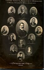 More details for rppc friends institute moseley road birmingham mens afternoon bible class 1912