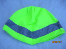 Cover,Combat Helmet GS MK6,High Visibility,Gr.XL(Outsize) Helmbezug gelb