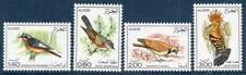 ALGERIA MNH 1977 SG722-25 Algerian Birds.