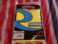 Radians Radwear Rainwear Fortress 35 Series RC07-3ZGV Hi-Visibilty Coat