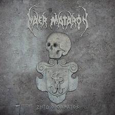 Naer Mataron - Long Live Death DIGIPAK  (Den Saakaldte,Dodheimsgard)