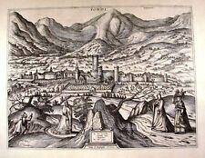 Antique map, Fondi