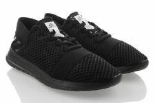 Chaussures noirs adidas pour homme, pointure 43,5