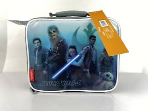 Thermas Star Wars Lunch Box Insulated New With Tags