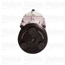 Valeo 10000532 New Compressor