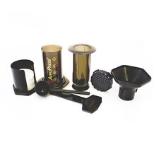 Aerobie Aeropress Filter & Espresso Coffee Maker Aero Press FAST coffee brewer