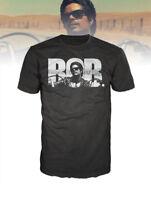La Bamba Bob T-Shirt - 80's, 90's Retro Movie Shirt, Ritchie Valens, Oldies Rock