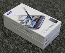 Authentic Genuine Samsung Galaxy Note II 2 Box - original EMPTY BOX only