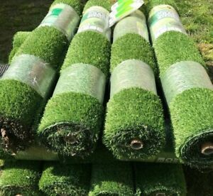 ON SALE!!! Artificial Grass Off Cut 1m x 2m