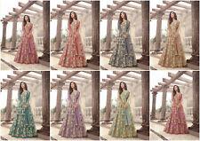Designer Anarkali Salwar Kameez Suit Ethnic Bollywood Pakistani INDIAN