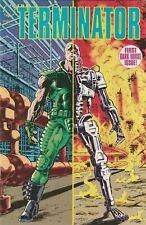 Terminator #1-4 - Complete Series - NM