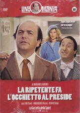 Lotto 5 DVD Linomania con Lino Banfi - La Gazzetta dello Sport 3433