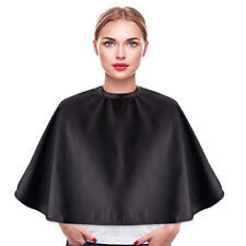 Hairdressing Cape Hair Coloring Wraps Barber Shoulder Pads Dyeing Haircut AIHdn
