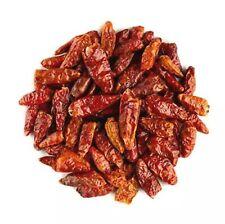 Whole Cayenne Pepper  ( Ata gigbe) 100g