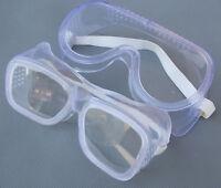 Oeil de protection anti-brouillard lunettes de sécurité verres à l'air li IH