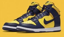 Nike Dunk Hi Michigan UK8