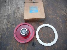 NOS FORD 1964-Galaxie-500-tail-light-back-up-lens-new-part  taillight