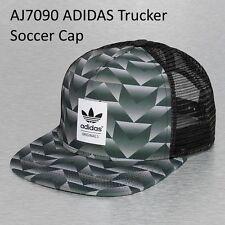 ADIDAS SNAPBACK FB Trucker CAP Hat AJ7090 size ХL (OSFM)