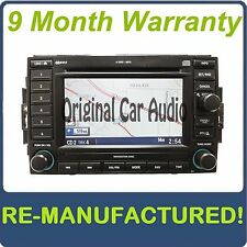 Dodge Jeep Chrysler Navigation Radio 6 Disc CD Changer Display P056038646AM REC