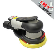 "6"" AirVANTAGE Advanced Random Orbital Sander - 3/16"" - Central Vacuum - Hook Pad"