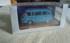 Barkas B1000 B 1000 Kleinbus Bus 1:43  Neu in Folie Atlas DDR Fahrzeuge