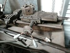 Craftsman Atlas Metal Lathe 6 Position Turret V Bed Type As Is Local Pickup