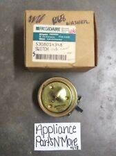 FRIGIDAIRE WASHER WATER PRESSURE SWITCH PN: 08014348 5308014348 139790-000D