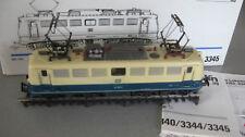 Märklin 3345 E-Lok BR 140 398-9 der DB OVP Vitrinnenmodell