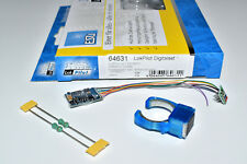 ESU 64631 Set:  LokPilot V4.0 64610 M4 mfx & 51961 Magnet, Digitalset NEU in OVP
