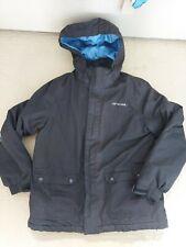 Animal Black Coat 11-12 Years