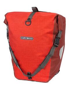 Ortlieb Back Roller Plus Waterproof Rear Panniers