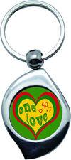 Porte clés - Musique -  Reggae 3