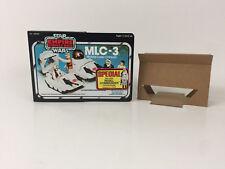 brand new esb mini rig mlc-3 special offer 1 box + inserts