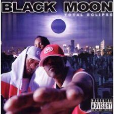 Black Moon - Total Eclipse [New CD] Explicit