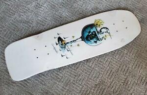"Landyachtz Dinghy Gin & Tonic cruiser skateboard  deck 28.5"" length 8"" width"